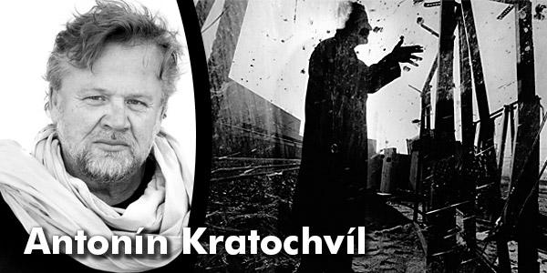 Antonín Kratochvíl - limitované edice obrazů