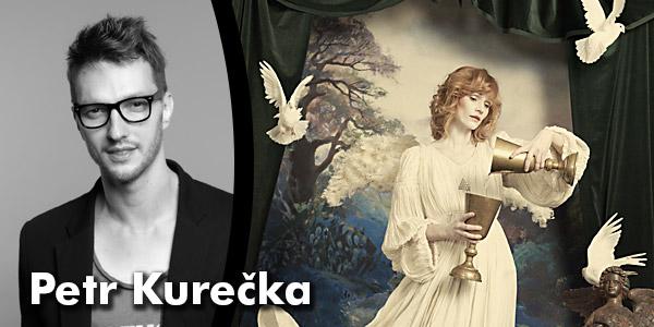 Petr Kurečka - limitované edice obrazů