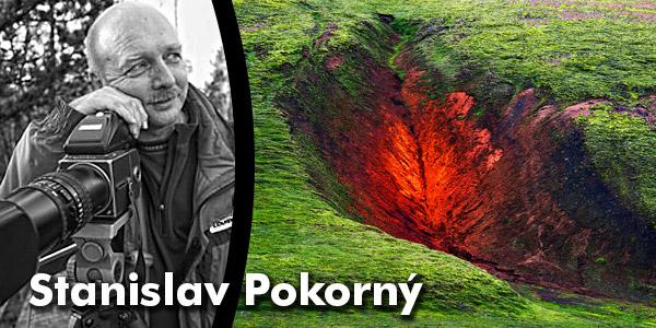 Stanislav Pokorný - limitované edice obrazů
