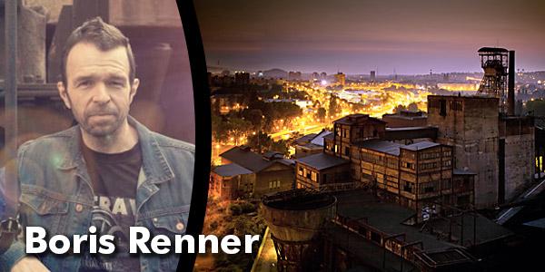 Boris Renner - limitované edice obrazů