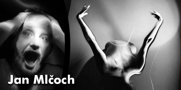 Jan Mlčoch - limitované edice obrazů