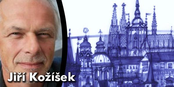 Jiří Kožíšek - limitované edice obrazů