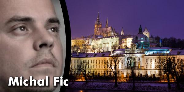 Michal Fic - limitované edice obrazů