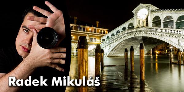 Radek Mikuláš - limitované edice obrazů