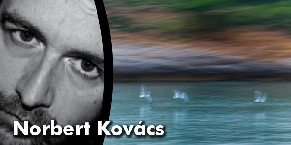 Norbert Kovács - limitované edice obrazů